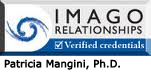 Patricia Mangini, IMAGO Relationships, Verified Credentials